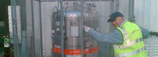 MultiGas Installations Limited