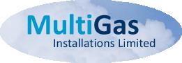 MultiGas Installation